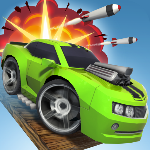 Image for Table Top Racing Premium