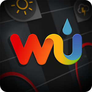 Image for Weather Underground  Forecasts  Premium