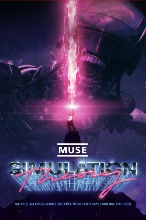 Simulation Theory Film 2020